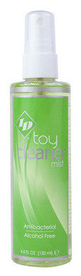 ID Toy Cleaner Mist - 4.4 oz. I.d. Lubricants Toy Cleaners