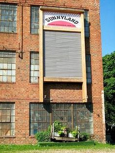 Columbus Washboard Company in Logan Ohio