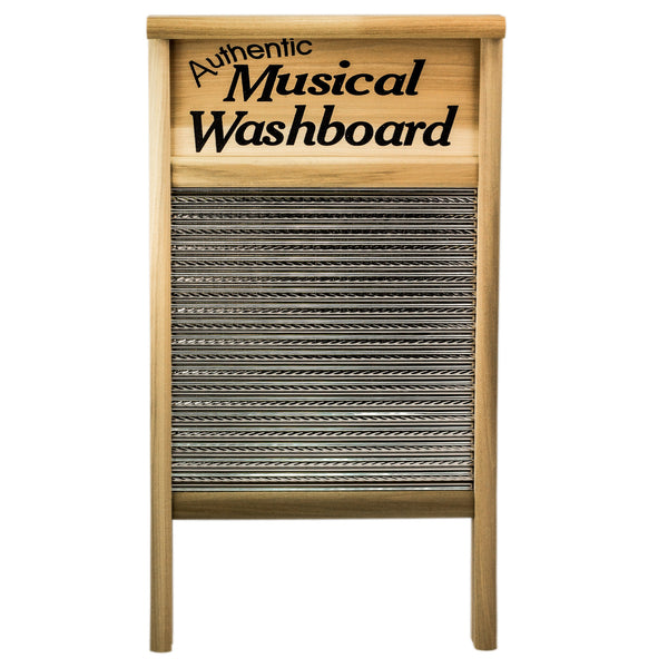 Authentic Music Handmade Washboard