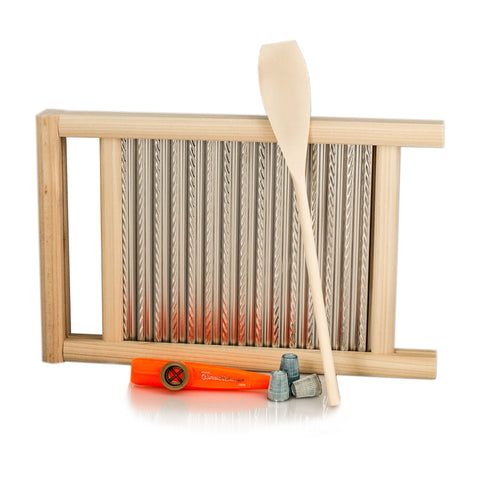 Basic Musical Washboard Kit