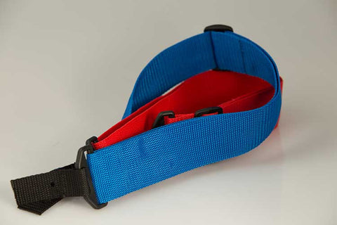 Wide Washboard Strap