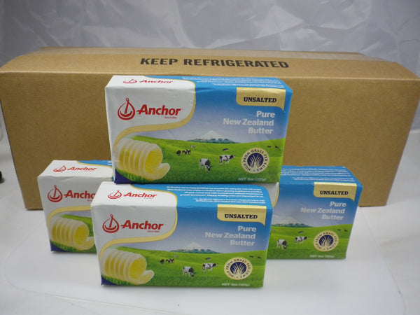 Anchor Butter (Unsalted)
