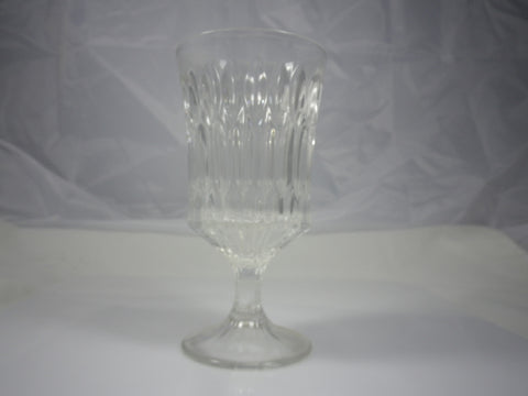 Fostoria Monarch Water Goblet