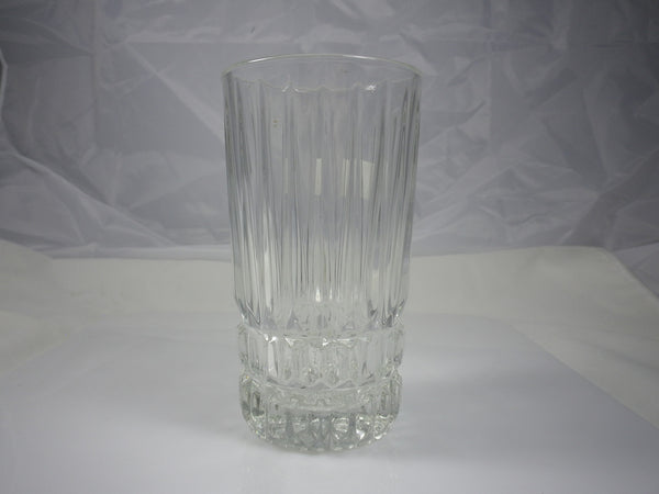 Fostoria Heritage Clear Highball Glass