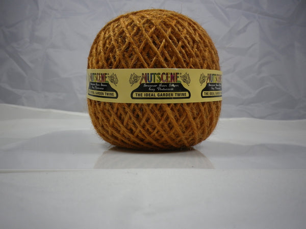 Nutscene Ball of Jute Twine, 110m (360ft)