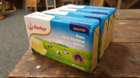 Anchor Butter (Salted)