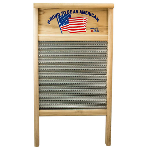 Mini Washboard
