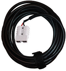 30 ft cable anderson style connector for folding solar panel