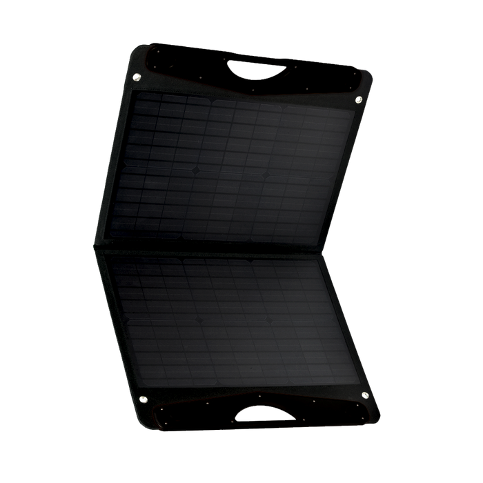 DuraLite 100-watt Solar Panel (Expansion Panel)