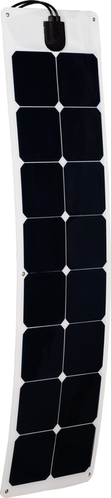 50-WATT COMMERCIAL VEHICLE SOLAR KIT