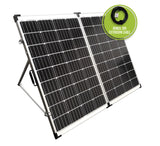200 watt Portable Solar Kit