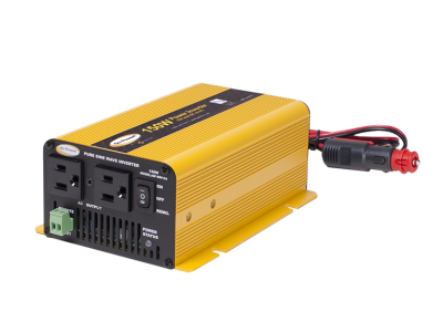 150 Watt Pure Sine Wave Inverter