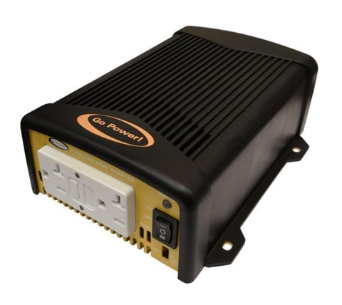 400 Watt Industrial Pure Sine Wave Inverter