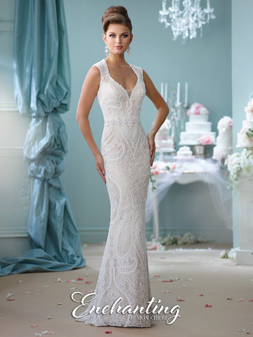 Enchanting by Mon Cheri 116123 Amara Bridal Cincinnati