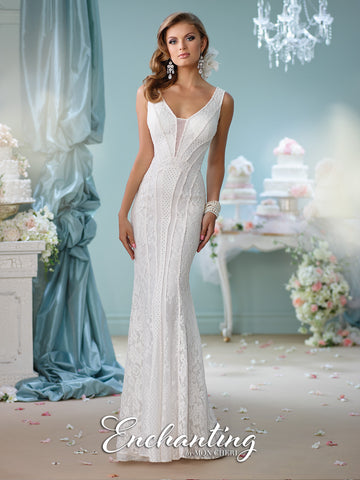 Enchanting By Mon Cheri 116138 Amara Bridal Cincinnati