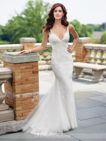 Enchanting by Mon Cheri 117196 Amara Bridal Cincinnati