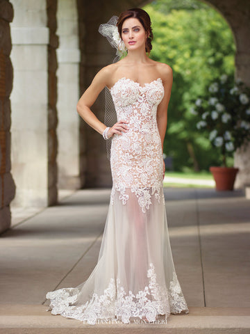 Enchanting by Mon Cheri 117197 Amara Bridal Cincinnati