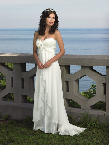 Enchanting By Mon Cheri 18107- Amara Bridal Cincinnati