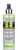 Advanced Clinicals Oil Control Facial Toner with Tea Tree 8 Fl Oz - Pure Valley