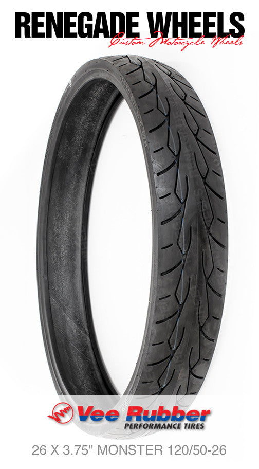 Vee Rubber Tires