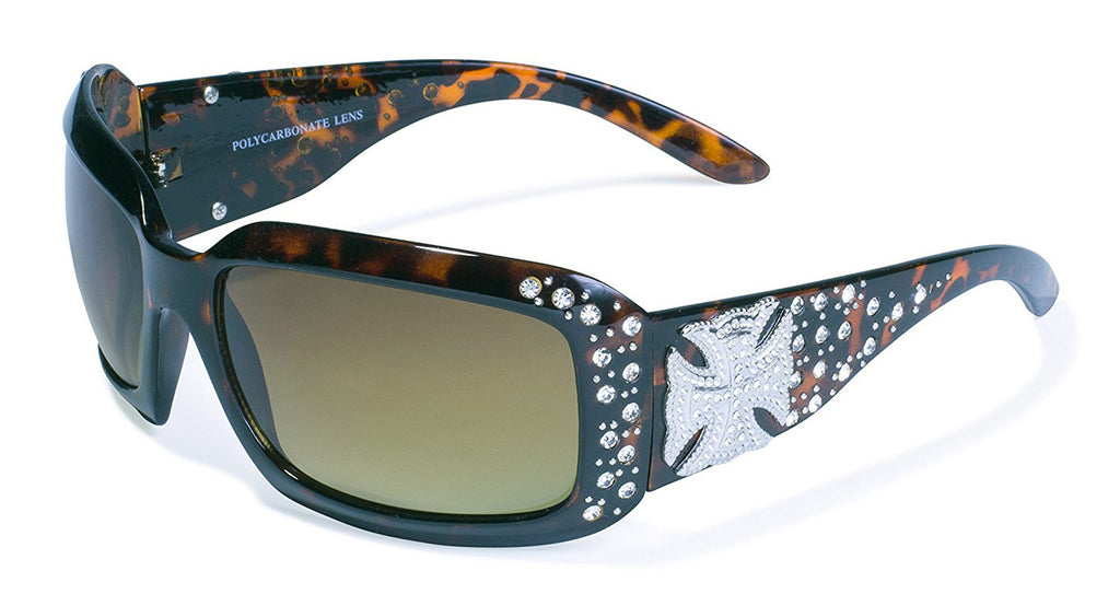 Global Vision Eyewear Believer Sunglasses