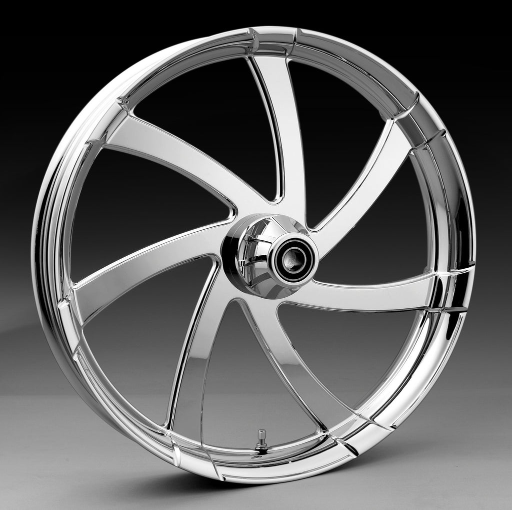 Instigator Chrome Wheels