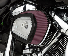 Big Sucker™ Stage 1 Kits For Milwaukee-Eight™ Engines Air Cleaner