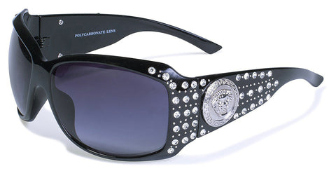 Global Vision Eyewear Ranchero Sunglasses