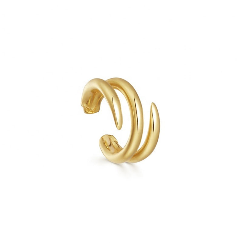Multi band ear cuff