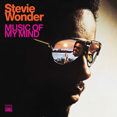 Music of My Mind - CD