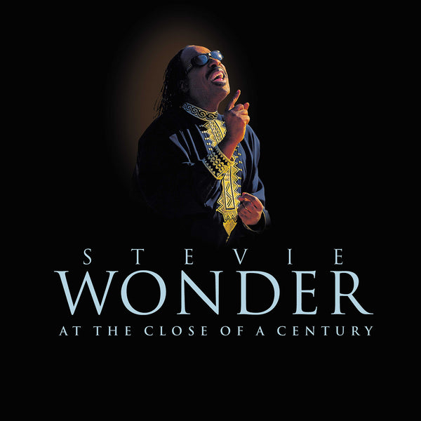 At the Close of a Century - CD Set
