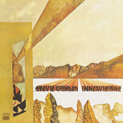 Innervisions - CD