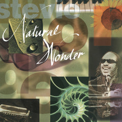 Natural Wonder - CD Set