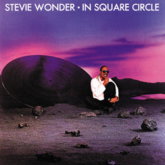 In Square Circle - CD