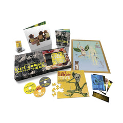 Montage of Heck - Super Deluxe Version - CD+DVD Box Set