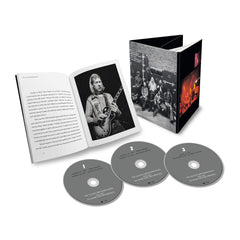 The Allman Brothers Band - The 1971 Fillmore East Recordings - Blu-ray Audio Box Set
