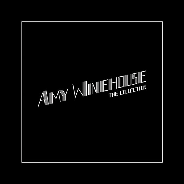 Amy Winehouse - The Collection - Vinyl Box Set