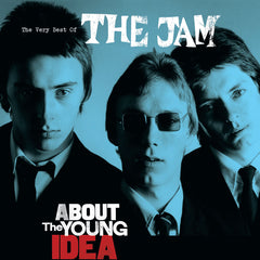 About The Young Idea: The Very Best Of The Jam - Vinyl 3LP