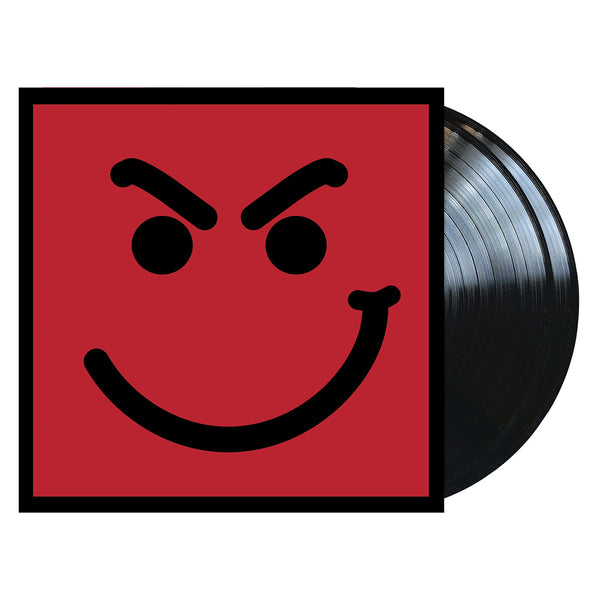 Have A Nice Day - Vinyl 2LP