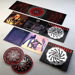 Badmotorfinger - 25th Anniversary Reissue - Deluxe Edition - CD Set
