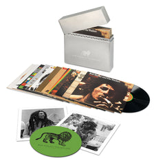 The Complete Island Recordings: Collector's Edition [12 LP Box Set}