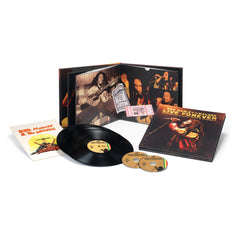Bob Marley - Live Forever: The Stanley Theatre - CD+Vinyl Box Set