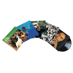 The Greatest Albums Ever Vinyl LP Starter Kit