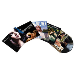 The Greatest Voices Vinyl LP Starter Kit