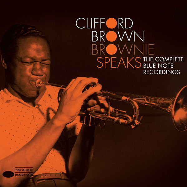 Brownie Speaks - The Complete Blue Note Recordings - CD Set