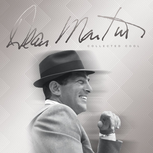 Dean Martin Collected Cool [3 CD/DVD Box Set]