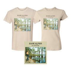 An Anthology - Vinyl 2LP + T-Shirt Bundle