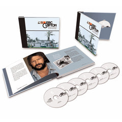 Eric Clapton - Give Me Strength '74 - '75 [5 CD/Blu-ray Combo]