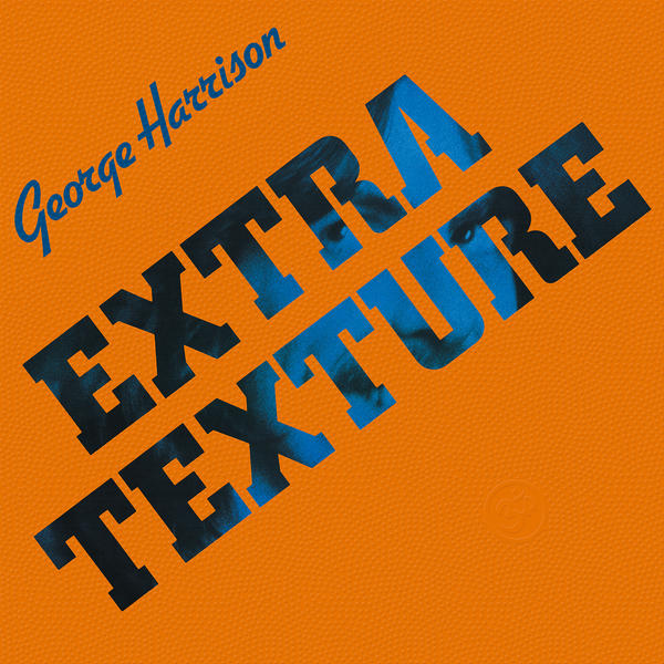 George Harrison Extra Texture (Read All About It) - Vinyl LP