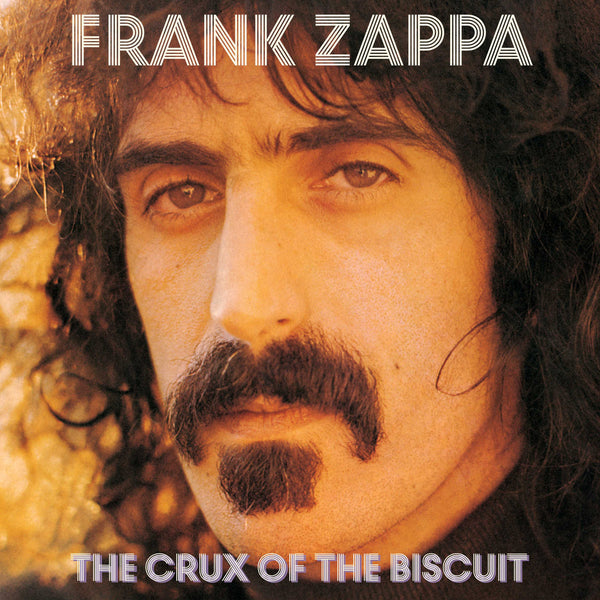 The Crux of the Biscuit - CD